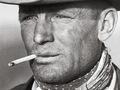 100 najważniejszych zdjęć świata. Leonard McCombe, Marlboro Man