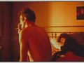 100 najważniejszych zdjęć świata. Nan Goldin, Nan i Brian w łóżku