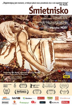 """Film dokumentalny """"Śmietnisko"""" - już od 22 października w Polsce"""