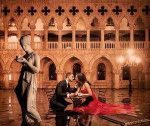 Kalendarz Lavazza 2011 - Mark Seliger