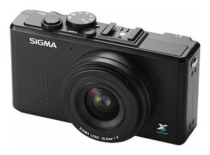 Sigma DP1x - firmware 1.01