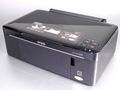 Epson Stylus SX125 - test