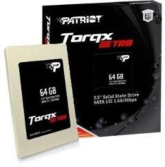 Patriot Torqx TRB - relatywnie niedrogie SSD