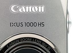 Canon IXUS 1000HS - test