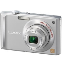 Recenzja: Panasonic Lumix DMC-FX55