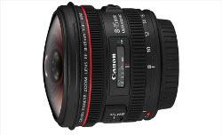 Opóźnienia w dostawie nowych obiektywów firmy Canon