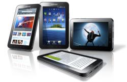 Samsung Galaxy Tab w Polsce