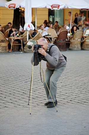 Konkurs Fotograficzny Wpis Miesiąca - wybór dnia - Jesteś fotografem jeżeli