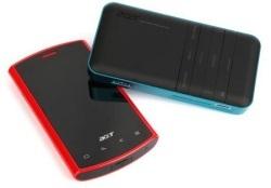 Acer C20 - pikoprojektor wielkości smartfona