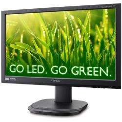Nowe monitory ViewSonic