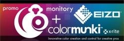 Promocyjne zestawy monitorów EIZO i kalibratorów X-Rite ColorMunki