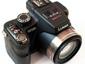 Panasonic Lumix DMC-FZ100 - test