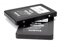Zalman też ma swoje dyski SSD
