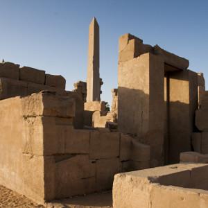 Foto-poradnik turystyczny: Egipt - woda, pustynia i zabytki faraonów