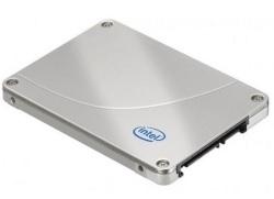 Intel X25-M G2 - nowe SSD