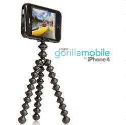 Gorillamobile dla iPhone'a 4