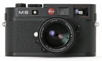 Nowy firmware dla Leica M8