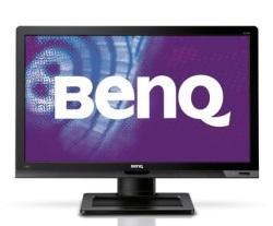 BenQ BL2400PT - 24 cale, matryca VA i możliwość obrotu ekranu
