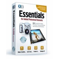 Essentials 2 dla Adobe Photoshop Elements