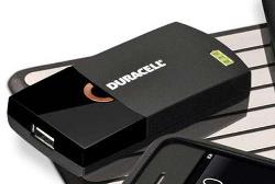 Duracell myGrid - mobilna ładowarka USB