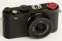 Następna limitowana Leica X1
