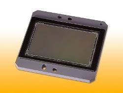 Kodak prezentuje nowy, pełnoklatkowy sensor CCD