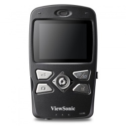 ViewSonic 3DV5 - kieszonkowa kamera 3D w niewygórowanej cenie