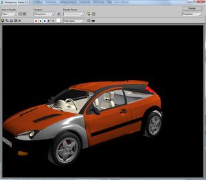 Efekty 3D w Adobe Photoshop, cz. I