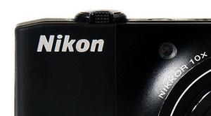 Nikon S8000 - firmware 1.1