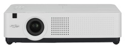 Sanyo PLC-XU4000 - mobilny projektor