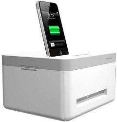 Bolle BP-10 - specjalna drukarka dla iPhone'a