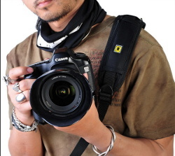 Quick Strap, Quick Strap Kit i Double Strap - wygodne paski i szelki dla mobilnych fotografów