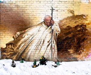 HP i fineLIFE.pl uwieczniają najlepsze polskie murale