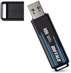 Nowe pendrive'y Buffalo USB 3.0