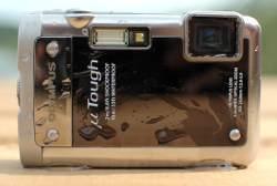 Olympus mju TOUGH-8010 i TOUGH-6020 - firmware 1.1