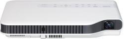 Casio XJ - projektory o jasności 3000 ANSI lumenów bez rtęciowej lampy projekcyjnej