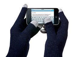 Rękawiczki Etre Fivepoint pozwolą na obsługę ekranów dotykowych