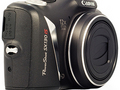 Canon PowerShot SX130 IS - test