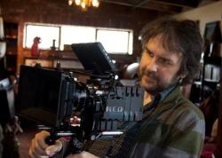 """Peter Jackson użyje kamer RED do kręcenia """"Hobbita"""""""