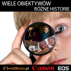 Wiele obiektywów - różne historie: fotografowanie dzieci