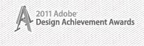 Adobe Design Achievement Awards 2011 - kolejna edycja międzynarodowego konkursu