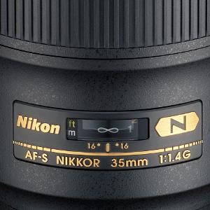 AF-S NIKKOR 35mm f/1.4G - pierwsze zdjęcia testowe