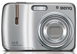 BenQ C1480 - tani, zasilany paluszkami kompakt z szerokim kątem