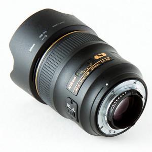 AF-S NIKKOR 35mm f/1.4G - test obiektywu