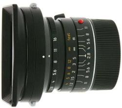 Leica 24 mm f/2.8 Elmarit M Aspherical wycofany z produkcji