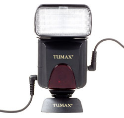 Tumax DSS688 - uniwersalna lampa błyskowa
