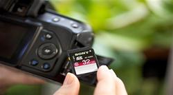 Sony powiększa ofertę kart pamięci