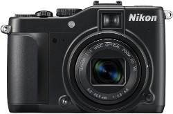 Nikon Coolpix P7000 - firmware 1.1