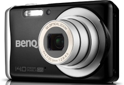 BenQ S1410 z optyczną stabilizacją obrazu