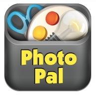 PhotoPal 2.0 - prosta edycja zdjęć na iPadzie